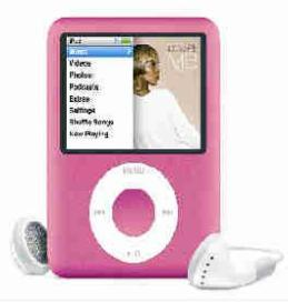 ipodpink